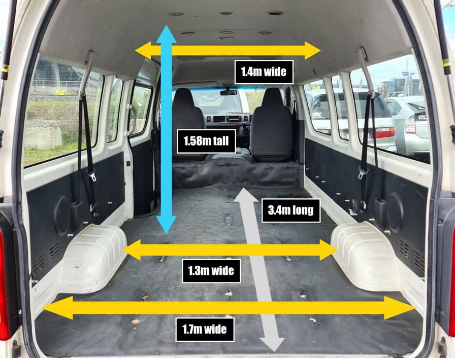 large-van-internal-dimensions