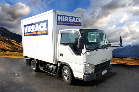 Furniture Truck Hire Auckland Wellington Christchurch