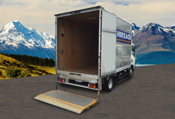 Moving Truck Rental In Auckland Wellington Amp Christchurch