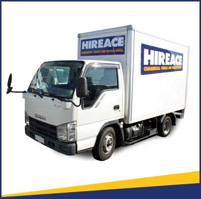 Commercial Vehicle Hire Auckland Wellington Christchurch
