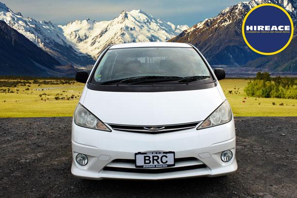 Ace Car Rental Wellington