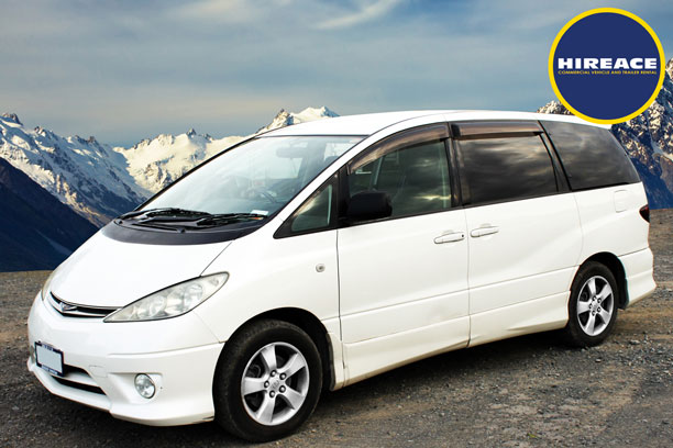 Electric Car Rental Nz