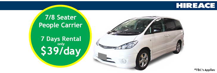 People-carrier-rental-Auckland