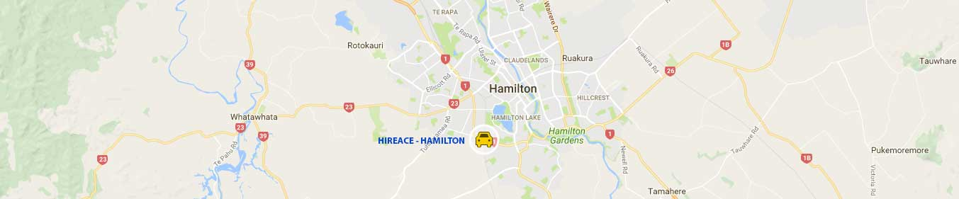 Hireace-Hamilton-Map
