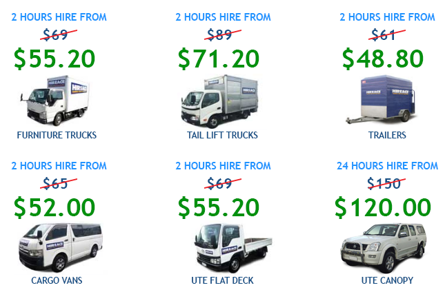 Vehicles-Hireace-discount